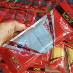 Chặn Mồ Hôi Tay Venson VH700 (Wrist Wrap)
