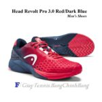 Giày Tennis Head Revolt Pro 3.0 273009 (Red/Dark Blue)