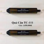 Quả Cân TC-111 (dùng kiểm tra bộ kéo máy căng vợt)