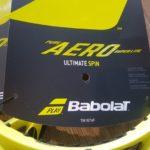 Vợt Tennis Babolat Pure Aero Super Lite 2019 (255gr)