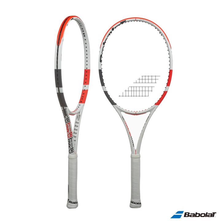 Vợt Tennis Babolat Pure Strike Lite 2020 (265gr)