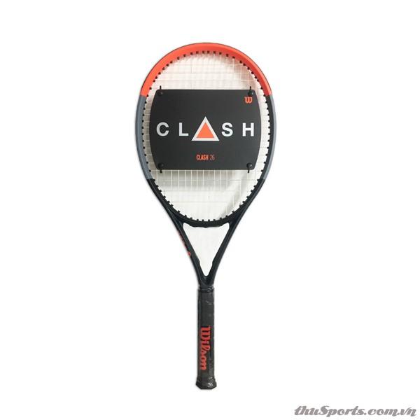 Vợt Tennis Trẻ Em – Wilson Clash 26 WR009010U (250gr)