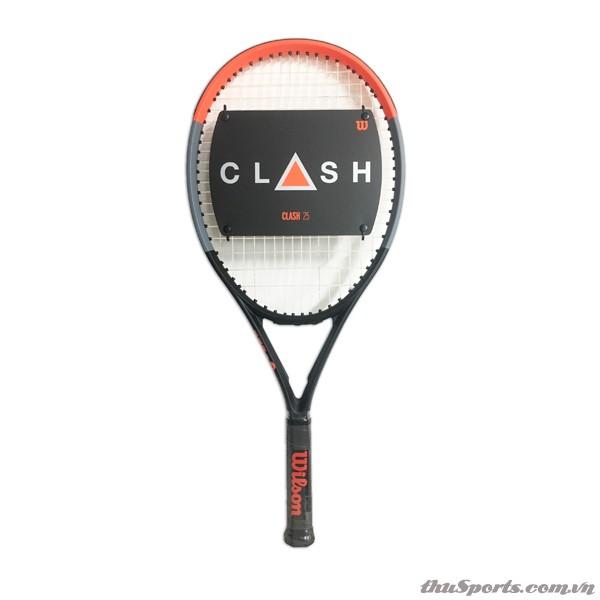 Vợt Tennis Trẻ Em – Wilson Clash 25 WR016210U (240gr)