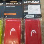 """Chặn Mồ Hôi Cổ Tay Head 285065 Wristband 5"""" (Loại Dài)"""