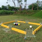 Bộ Sản Phẩm SNOOKBALL 10 BÓNG (D3660mm x R2440mm x C150mm)