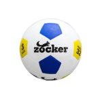 Quả Bóng Đá Cao Su Zocker – Size 3 (Mầm Non)