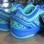 Giày Cầu Lông Venson VS161B (New2020) – Màu Xanh