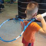Vợt Tennis Babolat Pure Drive Team 2018 (285gr)