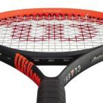 Vợt Tennis Wilson Clash 100UL FRM 2 WR015810U (265gr)