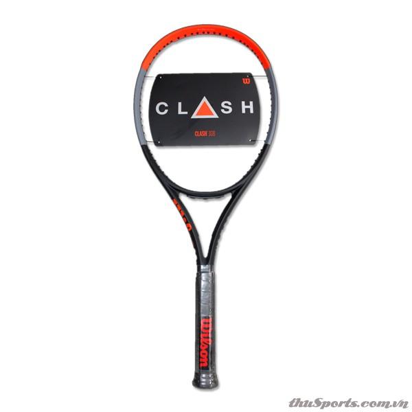 Vợt Tennis Wilson Clash 108 FRM2 WR008811U2 (280gr)