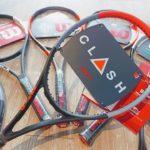 Vợt Tennis Wilson Clash 100L FRM 2 WR008711U2 (280gr)