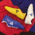Giày Đá Bóng Vicleo V9 – Màu Vàng