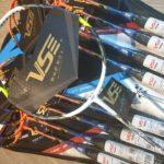 Vợt Cầu Lông Venson Fast Speed 1300 (Màu Trắng)