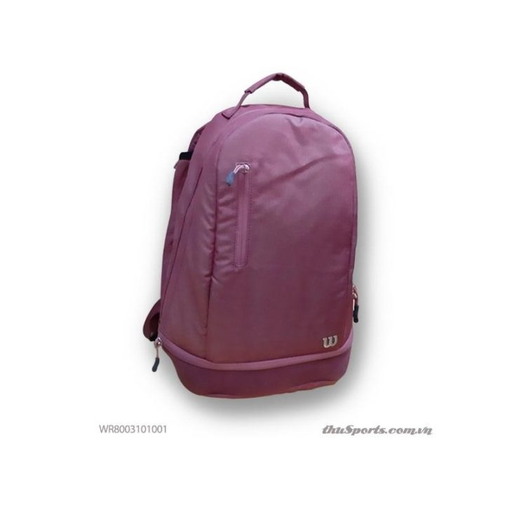 Balo Tennis Wilson Minimalist Backpack WR8003101001 (2020)