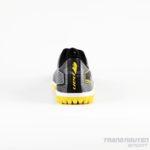 Giày Đá Bóng Pan Bravo Agilis TF (PF15U9-AY) – Màu Đen/Vàng