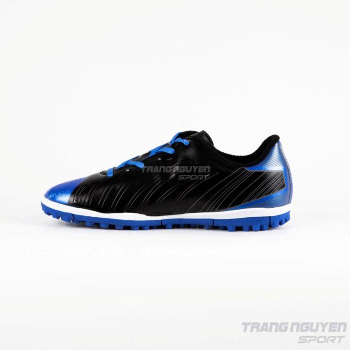 Giày đá bóng Pan Bravo Agilis TF (PF15U9-BW) – Màu Xanh/Đen