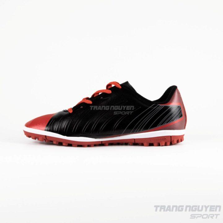Giày Đá Bóng Pan Bravo Agilis TF (PF15U9-RA) – màu Đỏ/Đen
