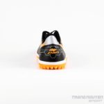 Giày Đá Bóng Pan Rebeller TF (PF15U0-AO) – Màu Đen/Cam
