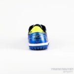 Giày Đá Bóng Pan Rebeller TF (PF15U0-BW) – Màu Xanh Bích