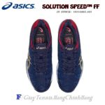 Giày Tennis Asics Solution Speed™ FF Peacoat/White Năm 2020 (1041A003.403)