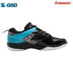 Giày Cầu Lông Kawasaki K080 Năm 2020 – Màu Đen