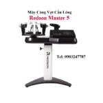 Máy Căng Vợt Điện Tử Redson Master 5 (Năm 2020)