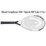Vợt Tennis 2020 – Head Graphene 360+ Speed MP Lite (275gr)