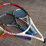 Vợt Tennis Cũ 285gr – Wilson Prostaff Six.One 100 BLX
