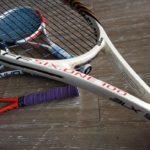 Vợt Tennis Cũ 285gr – Wilson Prostaff One.Hundred Lite BLX