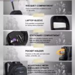 Ba lô Thể Thao Felet Multi-Premium 2.0 – Back Pack