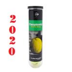 Bóng Tennis Dunlop Championship Năm 2020 – Hộp 4 quả