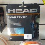 Dây Cước Tennis Head Hawk Touch Màu Ghi (120m/Cuộn)