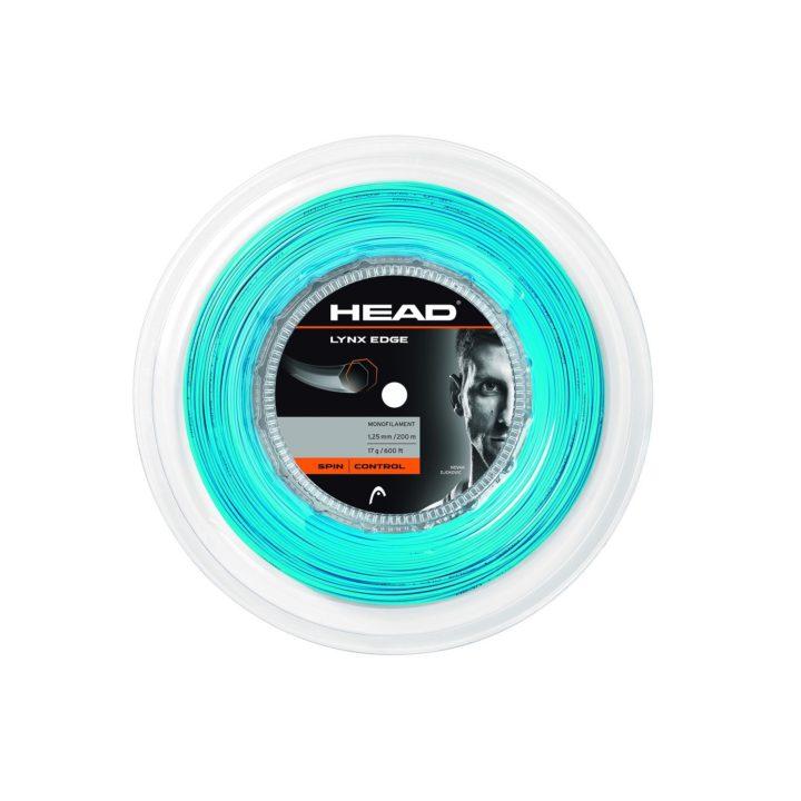 Dây Cước Tennis Head Lynx Edge – Màu Xanh Dương (200/Cuộn)