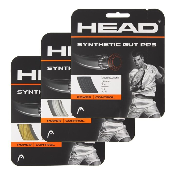 Dây Cước Tennis Head Synthentic Gut PPS