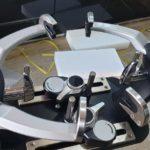 Máy Căng Vợt Điện Tử Pro-String BP 470 – Chuyên Căng Dây Cước Cầu Lông