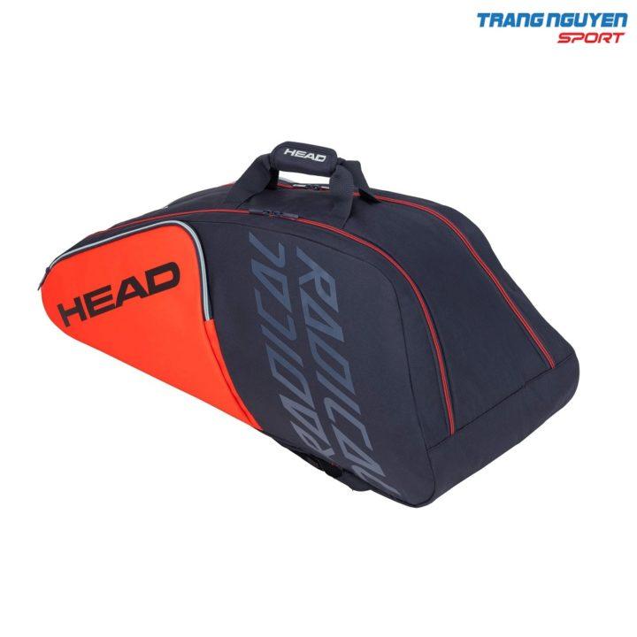 Túi Đựng Vợt Tennis Head Radical 9R Supercombi (9 vợt)