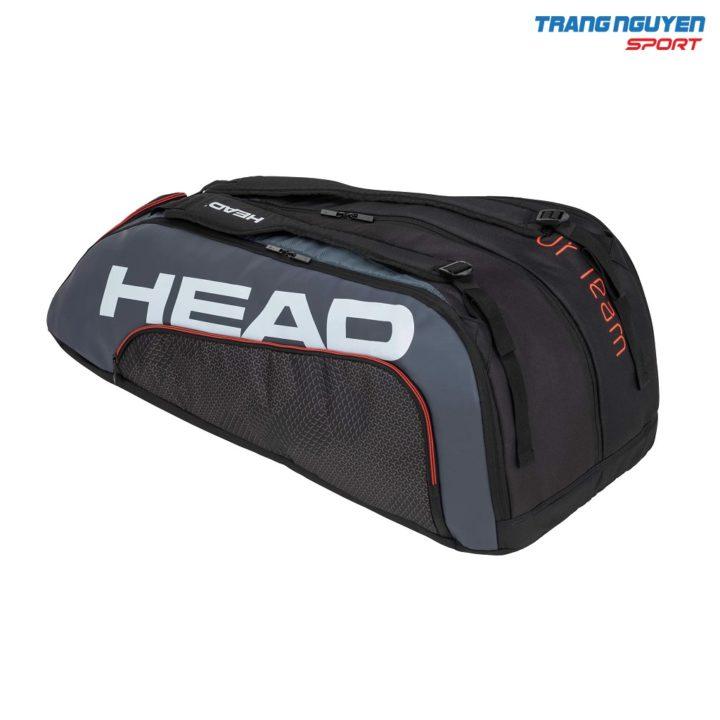 Túi Đựng Vợt Tennis Head Tour Team 12R Monstercombi Năm 2020 (12 vợt)