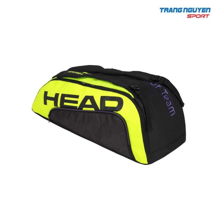 Túi Đựng Vợt Tennis Head Tour Team Extreme 9R Supercombi Năm 2020 (9 vợt)