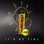 Bóng Tennis Head Tour XT Năm 2020 – Hộp 4 quả
