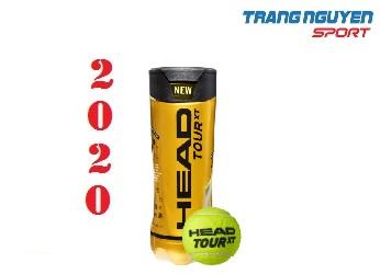 Bóng Tennis Head Tour XT Năm 2020 – Hộp 3 quả