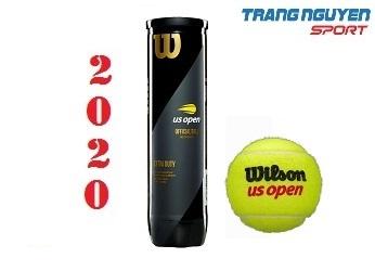 Bóng Tennis Wilson US Open Năm 2020 – Hộp 4 quả