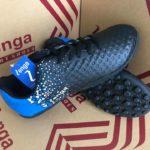 Giày Đá Bóng Zenga 01 – Màu Đen