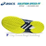 Giày Tennis Asics Solution Speed FF 2020 | Blue Expanse / White (1041A003-402)