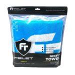 Khăn Thể Thao Felet Sport Towel (Premium Cotton)