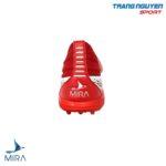 Giày Đá Bóng Mira Winner Đỗ Hùng Dũng – Màu Đỏ
