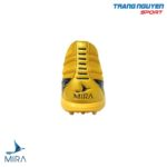 Giày Đá Bóng Mira Winner Đỗ Hùng Dũng – Màu Vàng