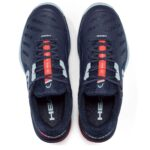 Giày Tennis Head Sprint Team 3.0 MEN DBNR Năm 2021 (Xanh / Đỏ)