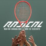 Vợt Tennis Head 2021 – Graphene 360+ Radical LITE (260gr)