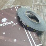 Cuộn Dán Viền Bóng Bàn Joola – Bảo vệ đầu vợt bóng bàn và cầu lông