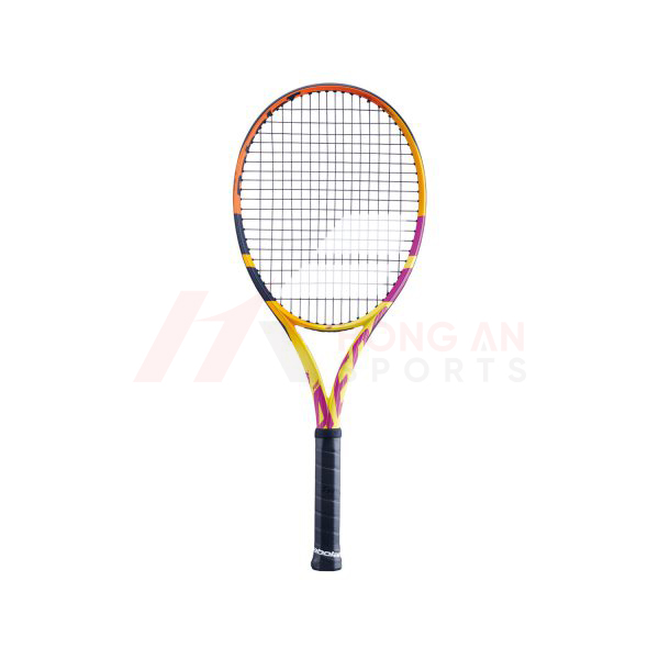 Vợt Tennis Babolat Pure Aero RAFA 2021 (300gr)